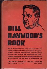 Bill Haywood's Book