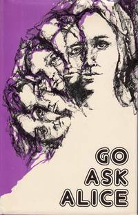 collectible copy of Go Ask Alice