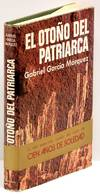 image of EL OTONO DEL PATRIARCA; [THE AUTUMN OF THE PATRIARCH]