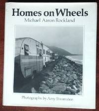 Homes On Wheels by  Michael Aaron Rockland - 1st - 1980 - from CANFORD BOOK CORRAL (SKU: 016561)