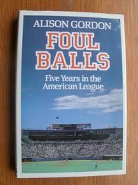 image of Foul Balls