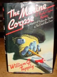 The Marine Corpse:  A Brady Coyne Mystery
