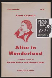 Lewis Carroll\'s Alice in Wonderland, a Musical Version