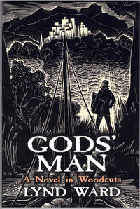 image of Gods' Man; A Novel in Woodcuts