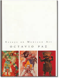 Essays on Mexican Art.
