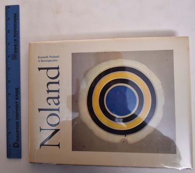 NY: Solomon R. Guggenheim Foundation, 1977. Hardcover. Good+ (foxing to block edges, aging to cover)...