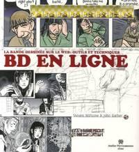 BD en ligne