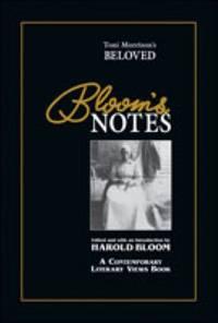 Toni Morrison's Beloved