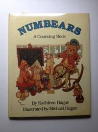 Numbears A Counting Book