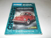 Chilton's Volkswagen Air-Cooled, 1970-81 Repair Manual