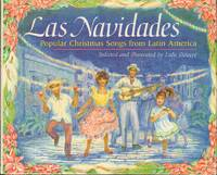 image of LAS NAVIDADES   Popular Christmas Songs from Latin America