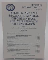 Sedimentary and Diagenetic Mineral Deposits: A Basin Analysis Approach to Exploration.