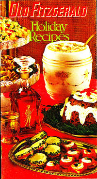 Old Fitzgerald Holiday Recipes