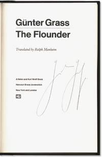 The Flounder.
