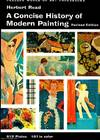 image of A Concise History of Modern Painting