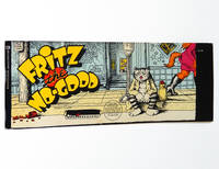 Fritz the No-Good: Fritz the Cat by R. Crumb