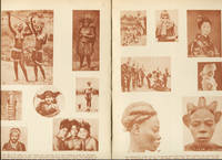 image of A Private Anthropological Cabinet of 500 authentic Racial-Esoteric Photographs and Illustrations
