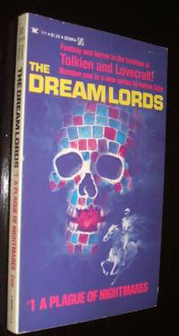 A Plague Of Nightmares The Dream Lords - Volume 1
