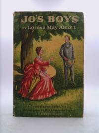 Jo's Boys (Rainbow Classics Series) by  Louisa May Alcott - Hardcover - 1957 - from ThriftBooks and Biblio.co.uk