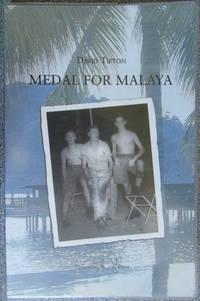 Medal For Malaya