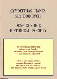 Y Comisiwn Brenhinol ar Dir yng Nghymru a Sir Fynwy 1893-1896