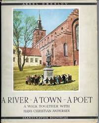 A River - A Town - A Poet : A Walk Together with Hans Christian Andersen