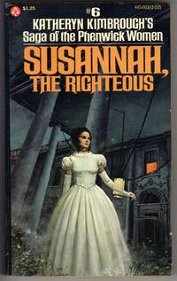 image of SUSANNAH, THE RIGHTEOUS