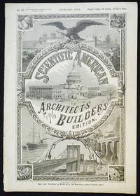 image of Scientific American: Architects and Builders Edition -- No. 76, Feb. 1892