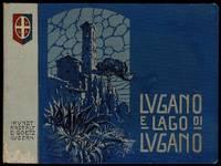 image of Lugano e Lago di Lugano