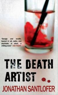 The Death Artist (Death Artists)