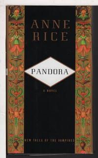 PANDORA: New Tales of the Vampire.