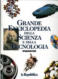 Grande enciclopedia della scienza e della tecnologia.