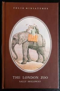 image of London Zoo (Folio Miniatures)