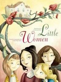 Little Women by Louisa May Alcott - Hardcover - 2016-11-15 - from Books Express (SKU: 885441073Xn)