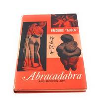 Abracadabra and modern art;: Nineteenth-twentieth-century critique and history