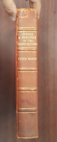 London: The Biographical Press, 1907. First Edition. First Edition; Large Octavo; VG- condition hard...