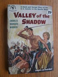 Valley of the Shadow # 1068
