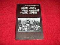 Canadian Journal of History [Volume 37, Number 3, December 2002]