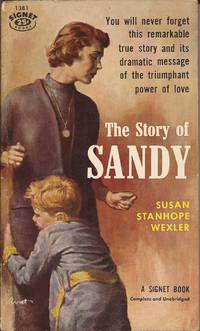 image of The Story of Sandy