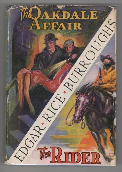 The Oakdale Affair and The Rider