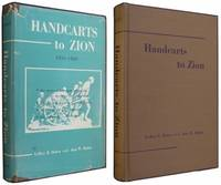 Handcarts to Zion: The Story of a Unique Western Migration, 1856-1860 (Far West and the Rockies...