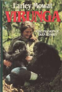 Virunga The Passion of Dian Fossey
