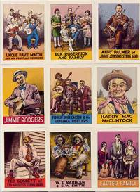 Pioneers Of Country Music