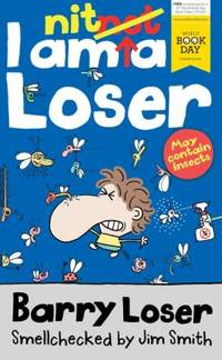 I Am Nit a Loser 2014 (Barry Loser)