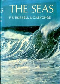 The Seas : An Introduction to the Study of Life in the Sea