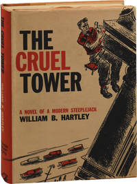 image of The Cruel Tower (First Edition)
