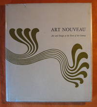 Art Nouveau:  Art and Design at the Turn of the Century