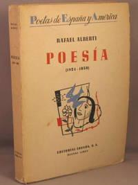 Poesia (1924-1938).