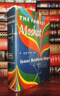 isaac singer family