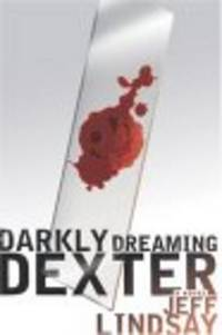 Darkly Dreaming Dexter *Signed ARC*